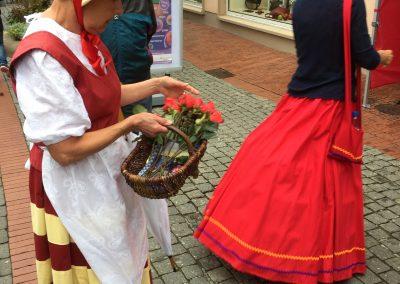 KulturLuft schnuppern - Das 4. Fest der Bildung und Kultur im Heidekreis